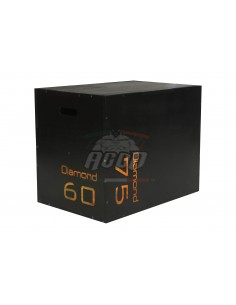 PLYO BOX NERA DIAMOND