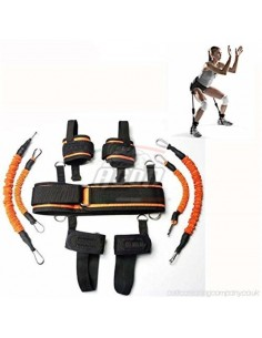 TOTAL BODY TRAINER SET