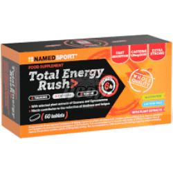 TOTAL ENERGY RUSH  NAMEDSPORT