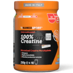 100% CREATINE NAMEDSPORT -...