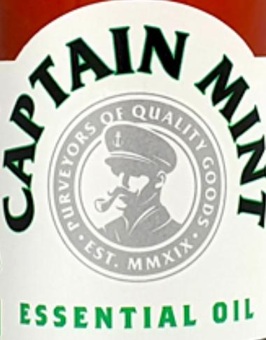 Captain Mint
